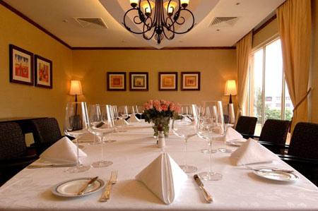 The Kampala Serena Hotel