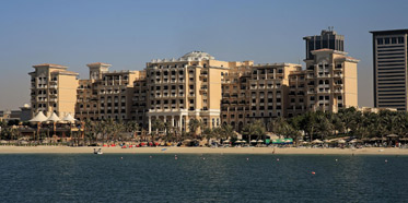 The Westin Dubai Mina Seyahi Beach Resort and Marina