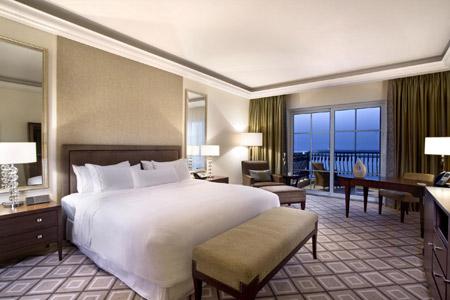 The Westin Dubai Mina Seyahi Beach Resort and Marina
