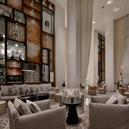 Vida Downtown Dubai Lounge