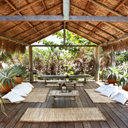 Dining Venue at UXUA Casa Hotel and ResortTrancosoBrazil