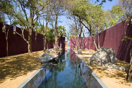 The Barai at Hyatt Regency Hua Hin