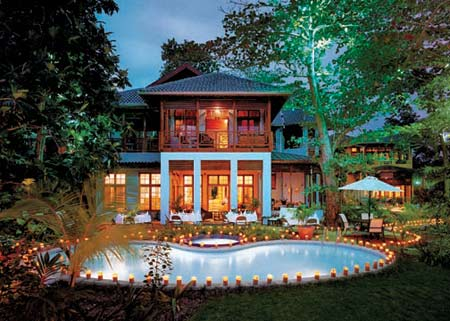 Moon Dance Villas