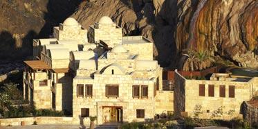 Evason MaIn Hot Springs and Six Senses Spa