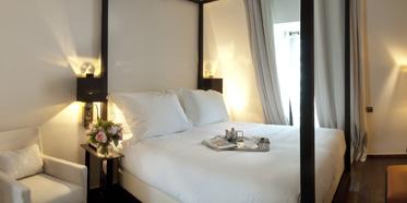 Le Metropolitan Hotel
