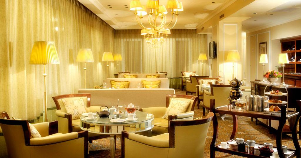 The Taj Club Room at Taj Cape TownCape TownSouth Africa