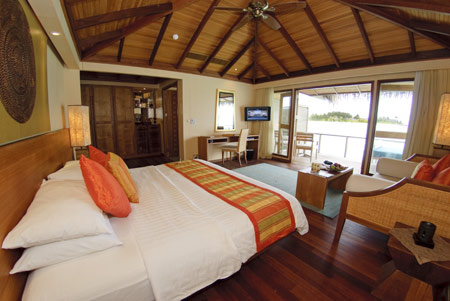 Anantara Veli Resort and Spa