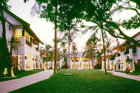SALA Samui Resort and Spa