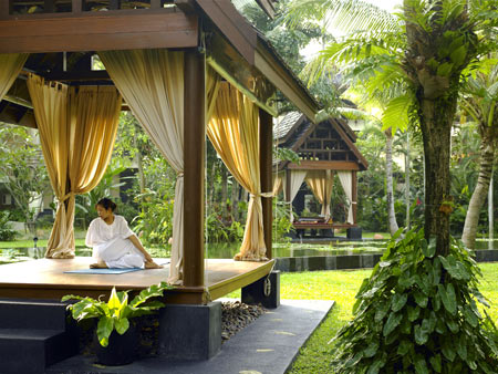 Anantara Bo Phut Resort and Spa