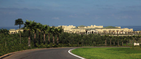 Mazagan Beach Resort