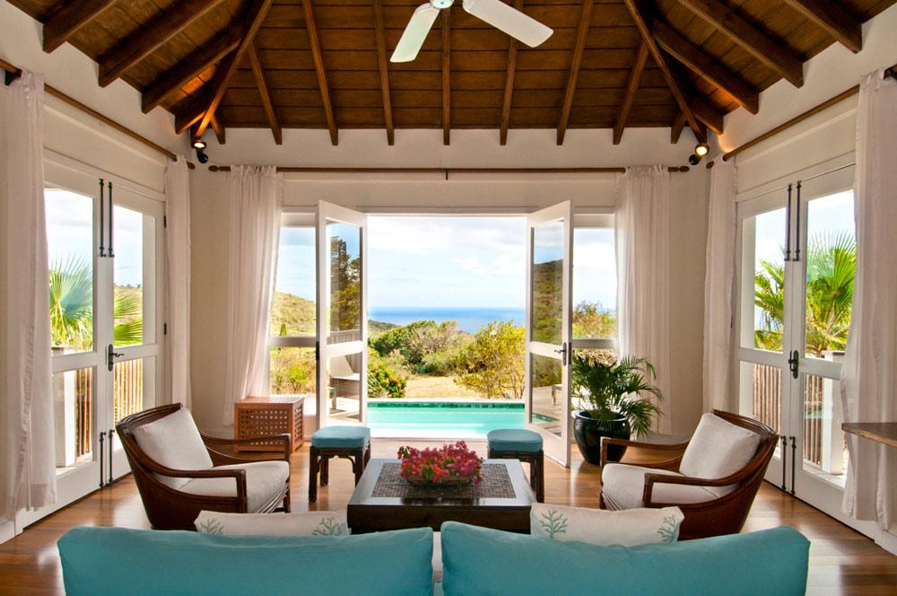 Tamarind Villa at Montpelier Plantation Inn West Indies, St. Kitts and Nevis