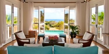 Tamarind Villa at Montpelier Plantation Inn West Indies, St. Kitts and Nevis