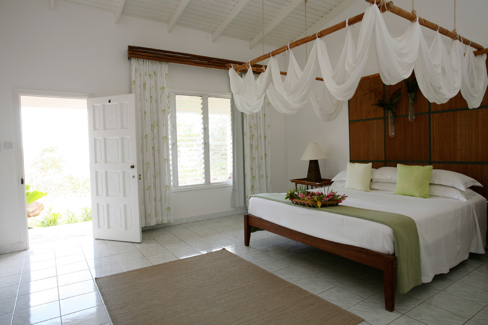 Premier Room at Montpelier Plantation Inn West IndiesSt. Kitts and Nevis