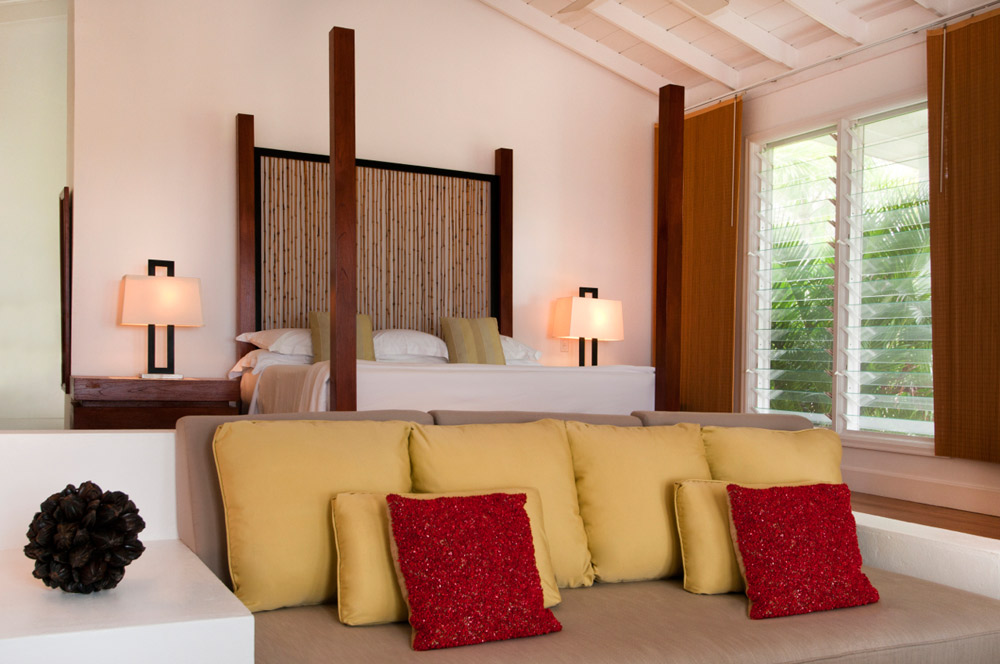 Garden Suite at Montpelier Plantation Inn West IndiesSt. Kitts and Nevis
