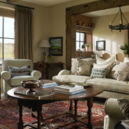 Suite Living Area at Trump International Golf Links and Hotel County ClareIreland