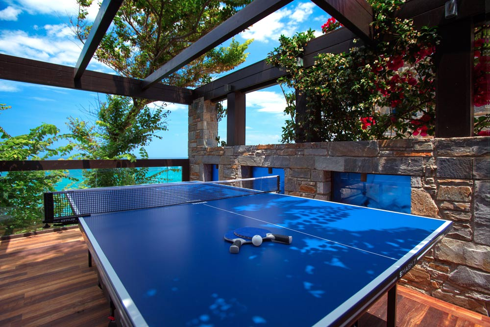 Activities at Porto Zante Villas and Spa ZakynthosGreece