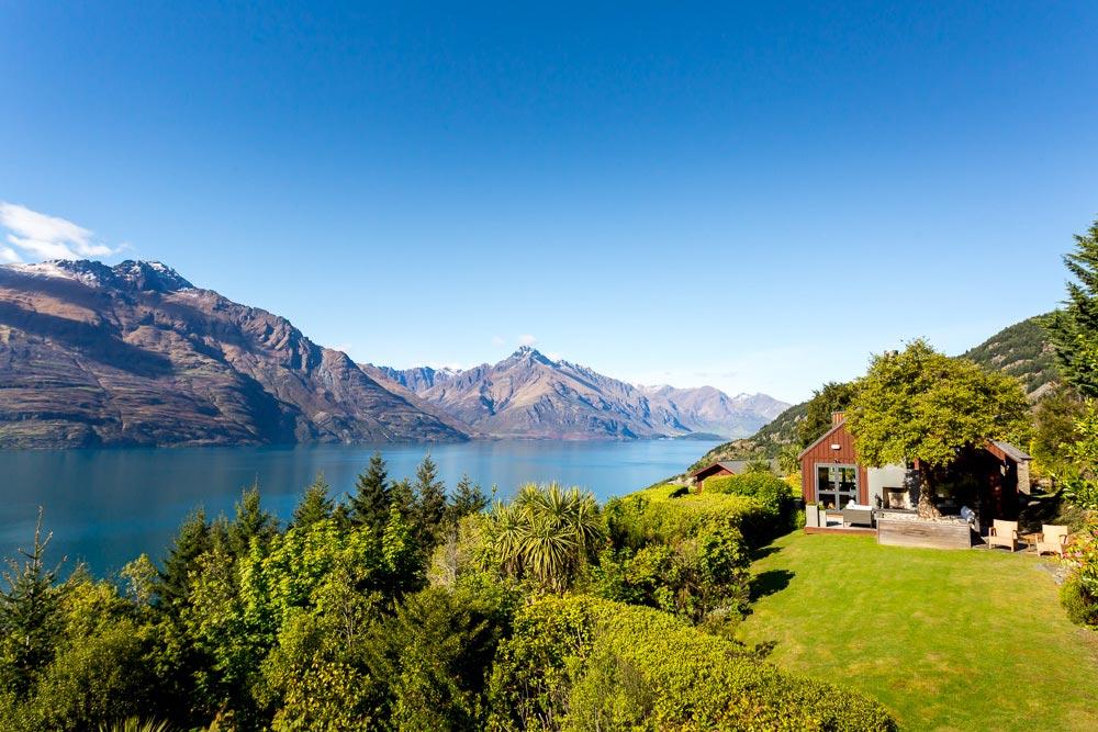 Azur Lodge, Queenstown, New Zealand