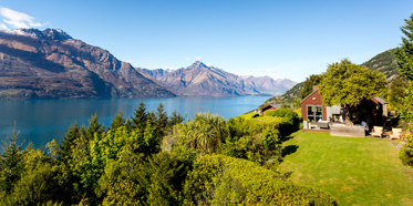 Azur Lodge, Queenstown, New Zealand