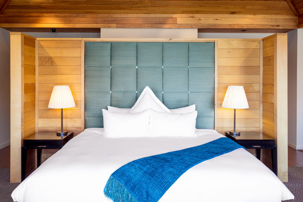 Guest Room at Azur Lodge, Queenstown