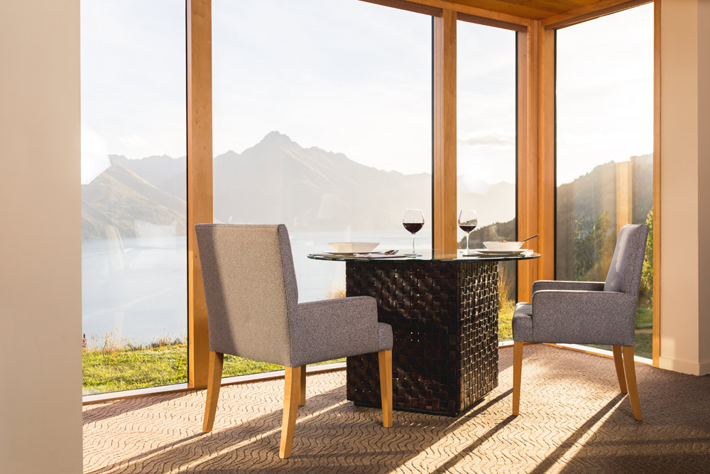 Azur Lodge Villa, Queenstown