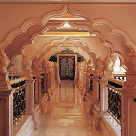 The Leela Palace Kempinski Bangalore