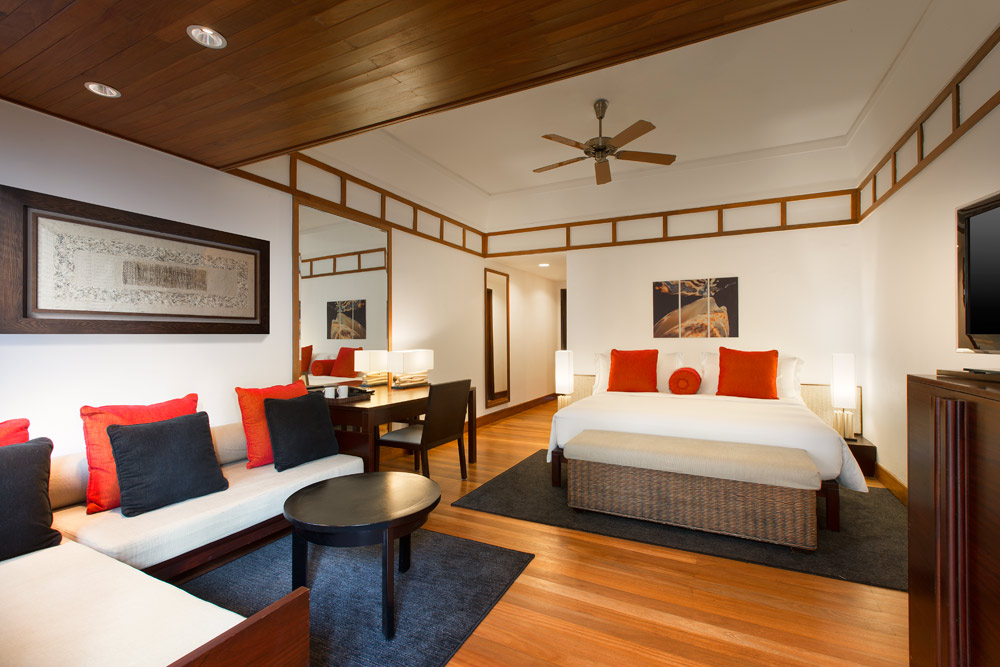 Guestroom at The Andaman LangkawiMalaysia