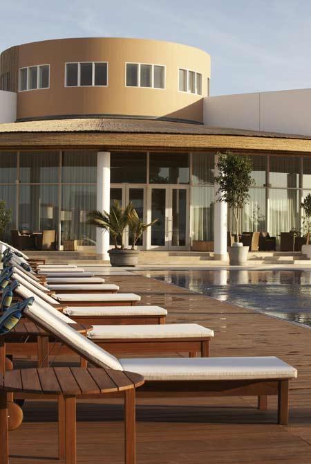 Hotel Paracas