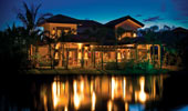 The Buenaventura Golf & Beach Resort