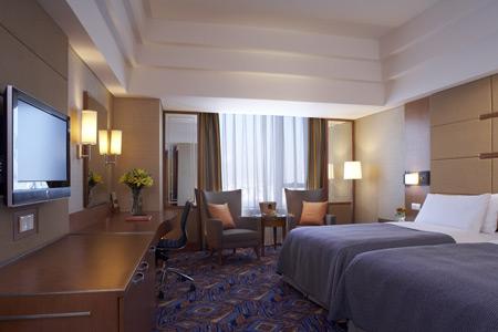 Shangri-La Hotel Baotou