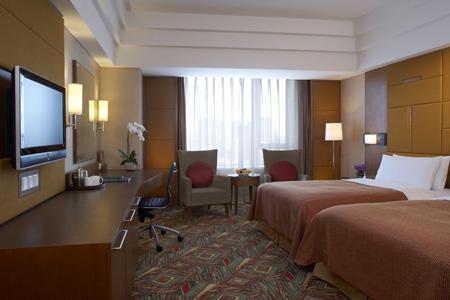 Shangri-La Hotel Huhhot