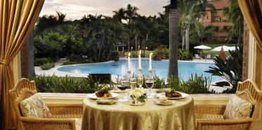 The Iguazu Grand Resort Spa and Casino