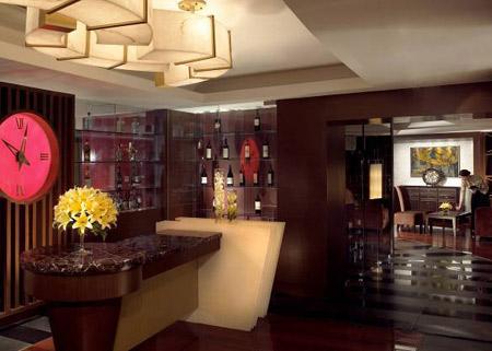 Traders Fudu Hotel Changzhou
