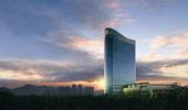 Shangri-La Hotel Wenzhou