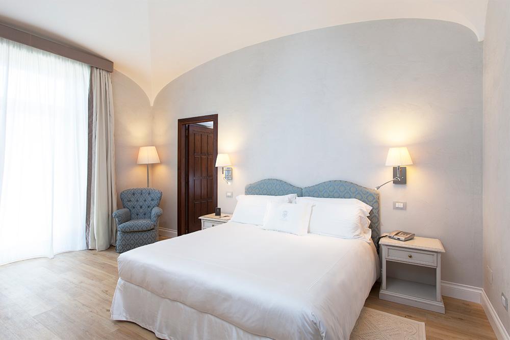 Standard Room at Grand Hotel Cocumella in SantAgnello di SorrentoItaly