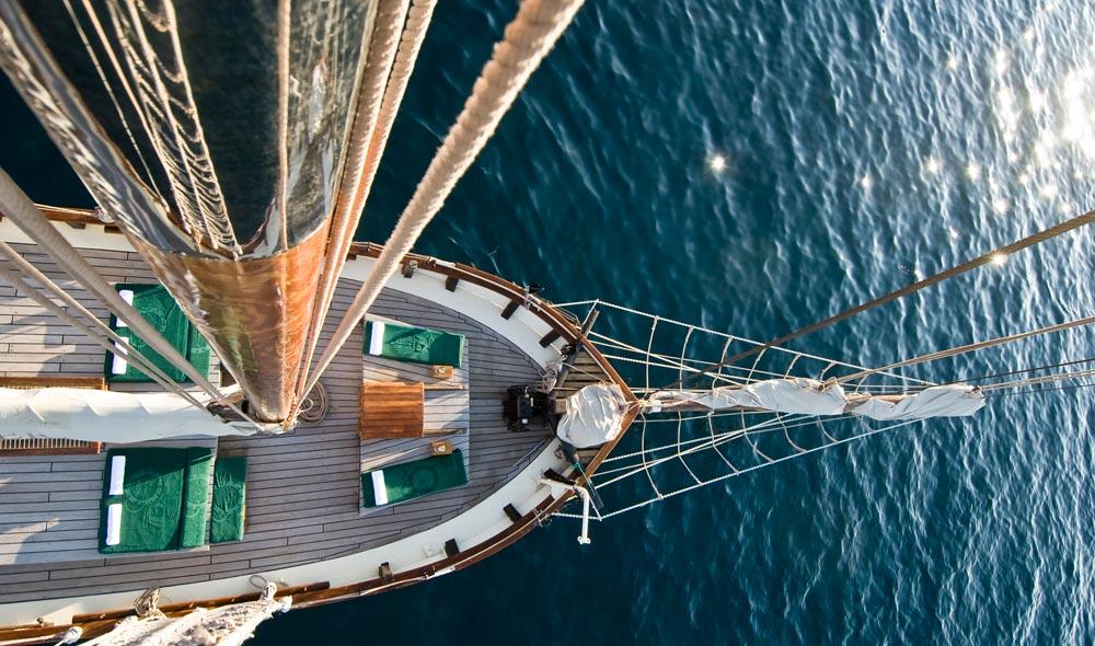 VeraThe Tall Ship at Grand Hotel Cocumella in SantAgnello di SorrentoItaly