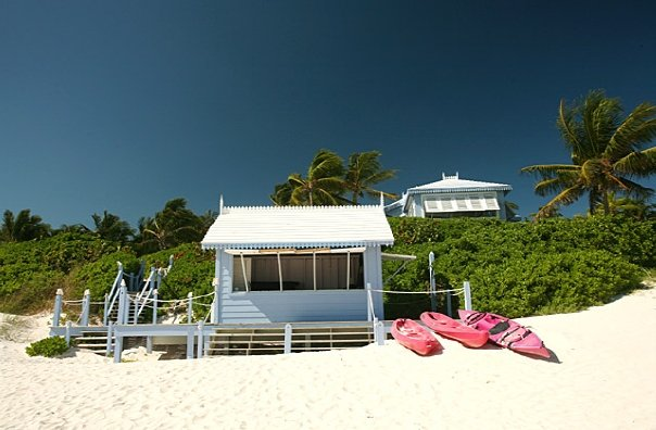 Pink Sands Resort