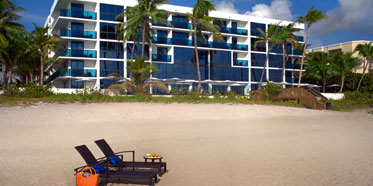 Tideline Ocean Resort and Spa