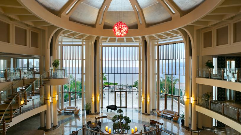 Hotel Gazebo