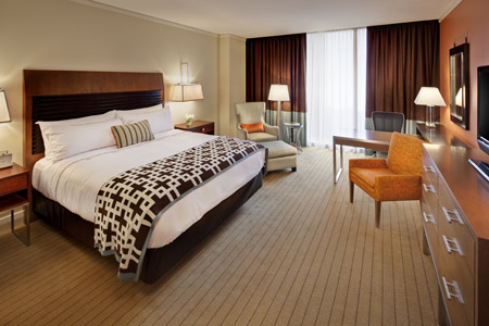 Fairmont Pittsburgh