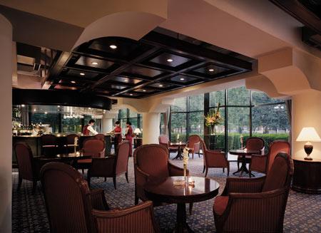 Golden Flower Hotel Xian