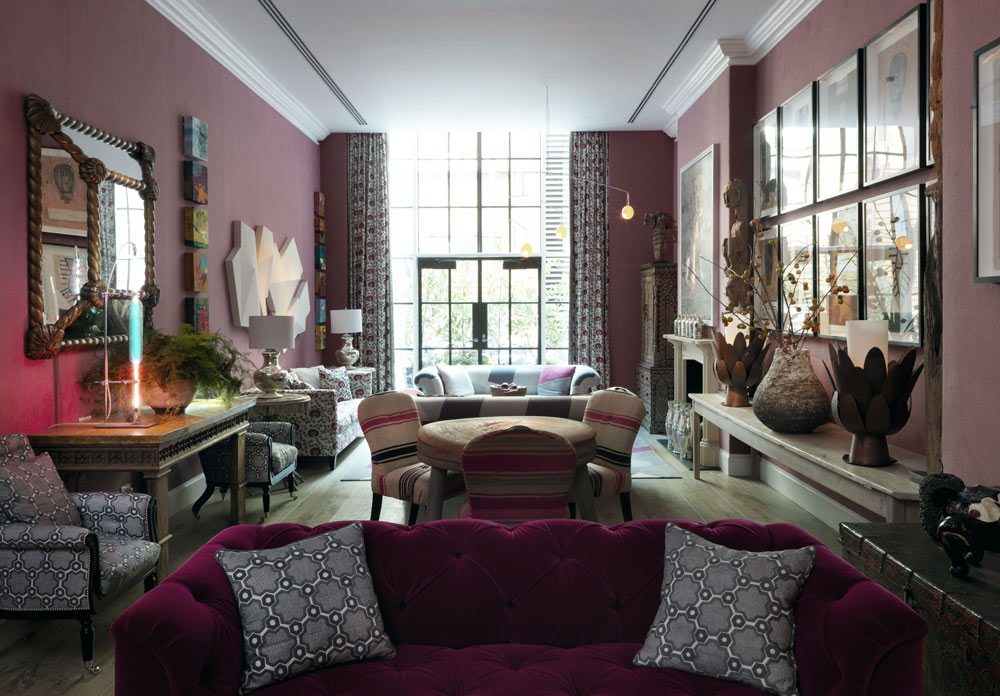 Crosby Street Hotel, New York