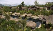 Pilgrimage Village