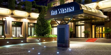 The Westin Palace Milan