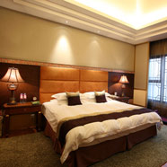 Regalia Resort and Spa Nanjing