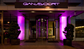 Gansevoort Meatpacking NYC