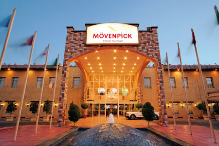 Movenpick Hotel Kuwait