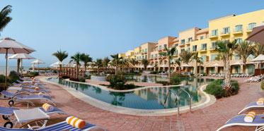 Moevenpick Hotel Kuwait al Bidaa