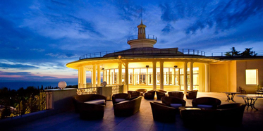 Five Star Hotels In Sochi Russia