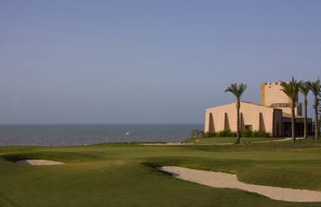 The Verdura Golf and Spa Resort