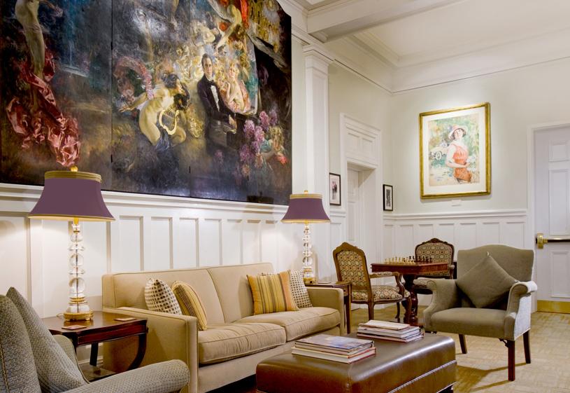 Christy Gallery at Vanderbilt Hall